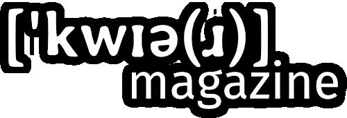 kwier magazine